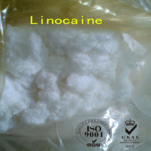 Safe Delivery Lidocaine Hydrochloride Lidocaine HCl Local Anesthetic for Pain Relief Drug pictures & photos