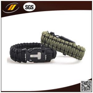 Factory Supply 550 Survival Paracord Bracelet