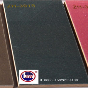 18mm Hot Sale Metallic UV MDF/Plywood for Kitchen Furniture (ZH-3915) pictures & photos
