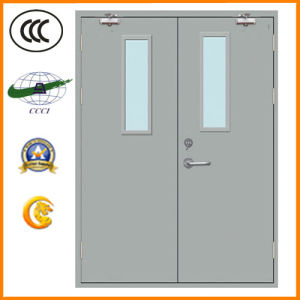 Hot Selling Steel Fireproof Door