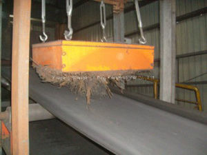 High Quality of Permanent Magnet Separator pictures & photos