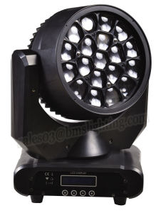 19*15W LED Big-Eye Beam Moving Head Light pictures & photos