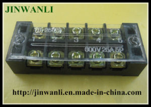 Tb-2505 Fixed Barrier Terminal Blocks pictures & photos