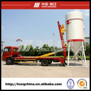 Backed-Carrying Tanker for Tank Truck Available pictures & photos