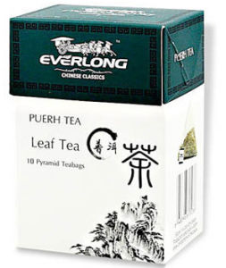 Pu′erh Pyramid Tea Bags (PT1305) pictures & photos