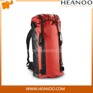 Best Rafting Camping Hiking Swimming Travelling Waterproof Dry Bag Backpack pictures & photos
