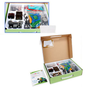 237PCS DIY R/C Toys Set ABS Remote Control Building Blocks for Kids (10189158) pictures & photos