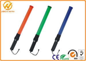 High Visibility Hand Held LED Traffic Baton with Sling (L) 54 * (DIA) 4 Cm pictures & photos
