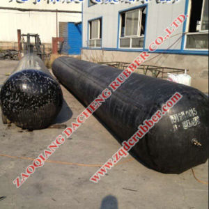 Inflatable Rubber Balloon for Bridge Construction pictures & photos