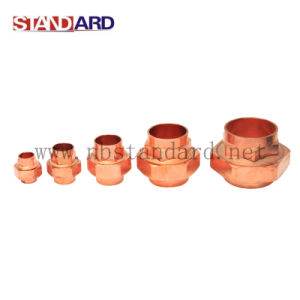 Copper Fittings with Plated pictures & photos