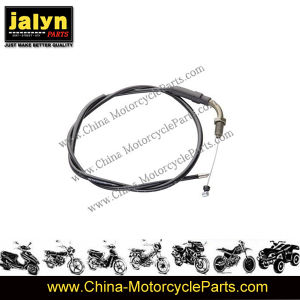 Motorcycle Parts Motorcycle Throttle Cable for Wuyang-150 pictures & photos