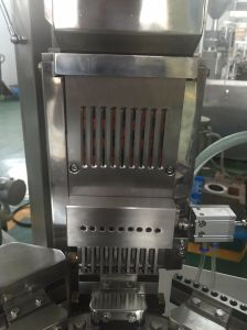 Lastest Fully Automatic Capsule Filling Machine (NJP 1200) pictures & photos