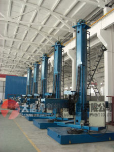 Type Fixed/ Moving Welding Manipulator pictures & photos