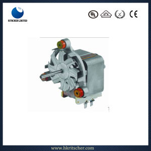 50Hz High Performance AC Gear Electric Motor for Home Appliances pictures & photos