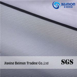 100%Polyester Hexagonal Mesh Fabric for Girl′s Skirt, Mosquito Net Fabric pictures & photos