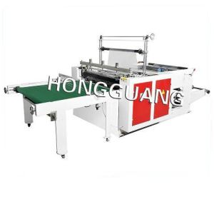 Bottom Sealing Heavy Bag Plastic Bag Making Machine (SD) pictures & photos