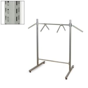 Free Standing Display Rack/Display for Clothing Promotion pictures & photos