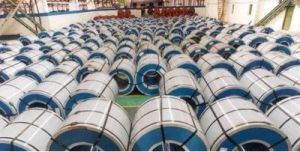Color Coated Galvanized Steel Coil with Wooden Pattern of Compertitive Price pictures & photos