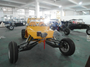 2 Seats 3000cc Sand Buggy (VST-2014GK-2S) pictures & photos