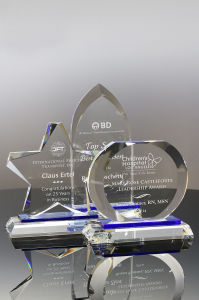 Blue and Clear Advancement Awards pictures & photos
