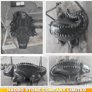 Stone Animal Carvings Wholesale pictures & photos