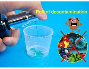 OEM Dental Antiseptic Cool Mint Mouthwash Customized