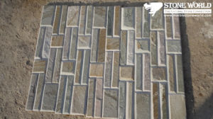 Natural Culture Stone/Slate Stone for Wall Cladding Decoration Stone pictures & photos