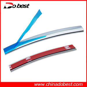 Auto Chrome Trim PVC Edge Guard pictures & photos