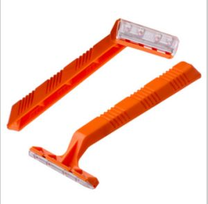 Single Blade Disposable Razor with Cheap Price (SL-3022s) pictures & photos