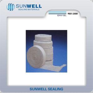 Sunwell Ceramic Fiber Tape pictures & photos