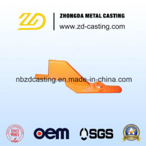 Lost Wax Casting Heat Resistant Alloys Grate Bar pictures & photos
