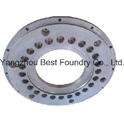 The Brake Block of Flange Ductile Cast Iron