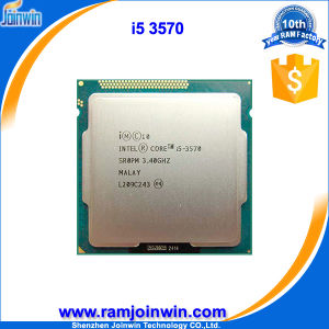 LGA1155 Dual Channel DDR3 1333/1600 6MB Cache CPU Processor I5 pictures & photos
