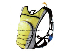 Sport Outdoor Bicycle Rucksack for Bike (HBG-041) pictures & photos