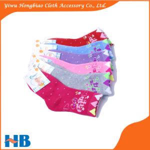 New Design Children Warm Socks for Girls