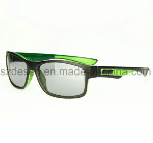 Wholesale Colorful Style Sport Sunglasses for Outdoor Cycling pictures & photos