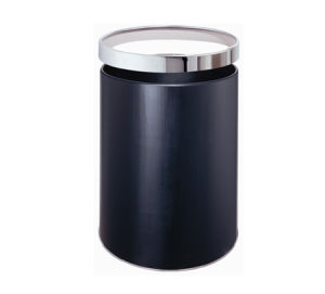 Single Layer Round Room Dustin Waste Bin pictures & photos