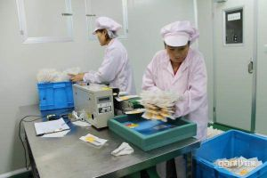 Medical Packing Clean Room With CE, ISO 13485, TUV pictures & photos