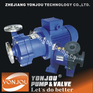 High Efficiency Magnetic Gear Oil Pump pictures & photos