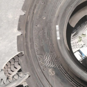 Industral Tyre 355/65r15 Forklift, Skid Steer Loader Tyre, Chaoyang, Advance, OTR Tyre pictures & photos