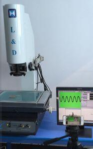 2D Non-Contact Optical Measurement Device (EV-2515) pictures & photos