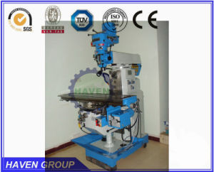 Universal Radial Milling Machine X6336 pictures & photos