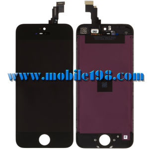 Mobile Phone Parts LCD Screen for iPhone 5s pictures & photos