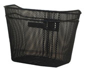 Factory Supply Steel Make Bike Basket pictures & photos