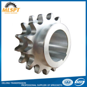Professional Industrial 304 Stainless Steel Roller Chain Sprocket pictures & photos