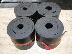 High Quality SBR Rubber Sheet, Rubber Rolls, Rubber Mat, Rubber Flooring pictures & photos