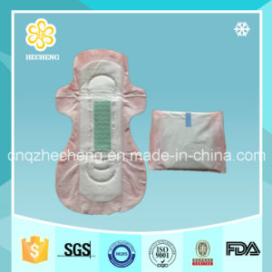 Over Night Heavy Flow Sanitary Pads pictures & photos