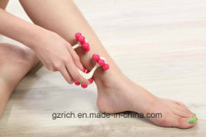 Floret Body Relief Massage Roller pictures & photos