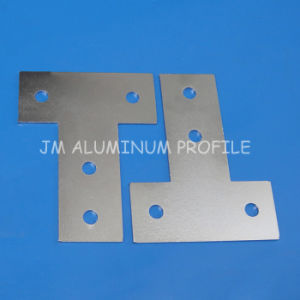 T Type Bracket Plate for 30 Series Aluminum Profile 30tb pictures & photos