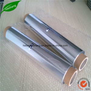 Food Grade Barbecue Tin Foil Household Aluminium Foil pictures & photos